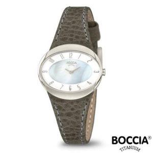 3275-01 Boccia Titanium Dameshorloge