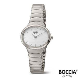 3280-01 Boccia Titanium Dameshorloge