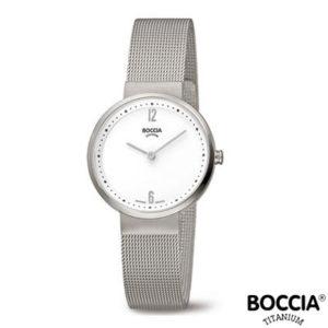 3283-01 Boccia Titanium Dameshorloge