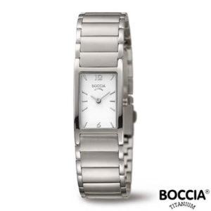 3284-01 Boccia Titanium Dameshorloge