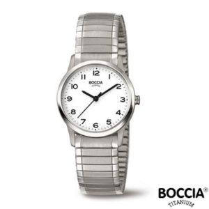 3287-01 Boccia Titanium Dameshorloge