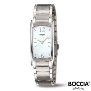 3293-01 Boccia Titanium Dameshorloge