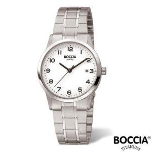3302-01 Boccia Titanium Dameshorloge
