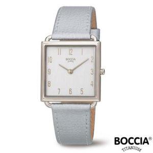 3305-01 Boccia Titanium Dameshorloge