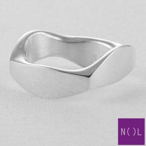 AG70179 NOL Zilveren ring