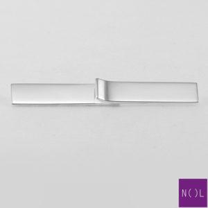 AG77573.10 NOL Zilveren broche