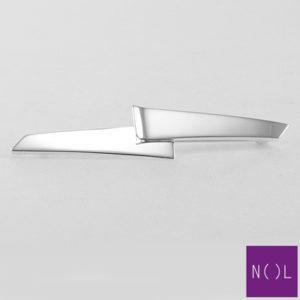 AG82501 NOL Zilveren broche