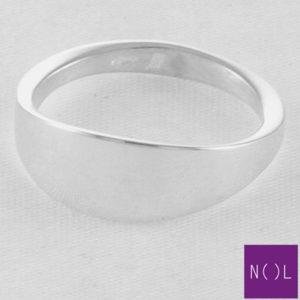 AG85134 NOL Zilveren ring