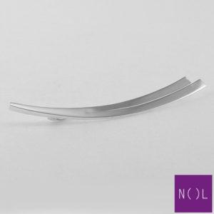 AG86505 NOL Zilveren broche
