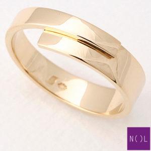 AU00172.5 NOL Gouden Ring
