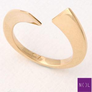 AU04108 NOL Gouden Ring