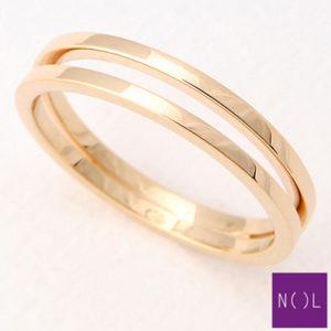 AU78101 NOL Gouden Ring