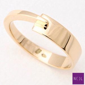 AU81127.5 NOL Gouden Ring