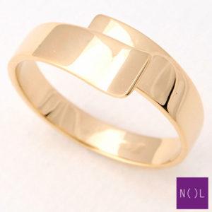 AU82101.6 NOL Gouden Ring