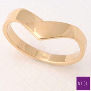 AU82102.5 NOL Gouden Ring