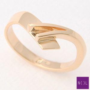 AU93127.5 NOL Gouden Ring