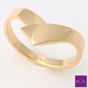 AU95102 NOL Gouden Ring