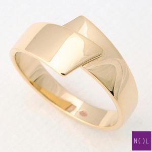 AU95103 NOL Gouden Ring