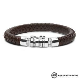 180BR Ben Small Buddha to Buddha armband