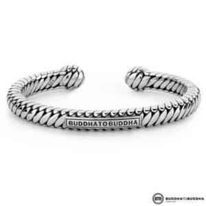 227 Buddha to Buddha Ben Torque armband