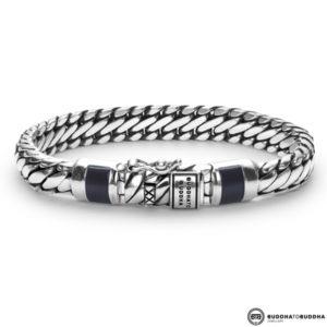 J070BL Buddha to Buddha Ben XS armband