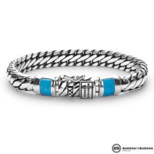 J070TQ Buddha to Buddha Ben XS armband