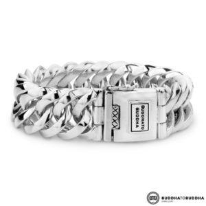 080 Buddha to Buddha Chain Big armband