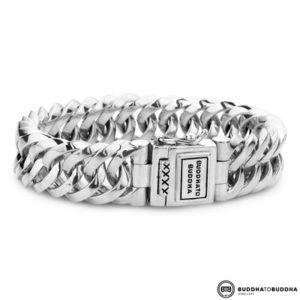 090 Buddha to Buddha Chain Small armband