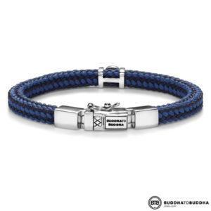 780Mix BU Denise Buddha to Buddha armband