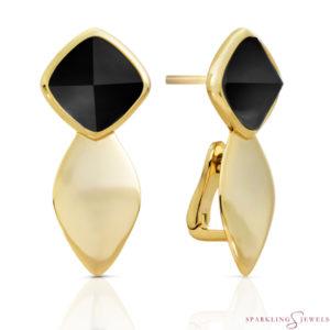EAG05-G07 Sparkling Jewels Oorbellen