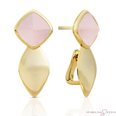 EAG05-G13 Sparkling Jewels Oorbellen