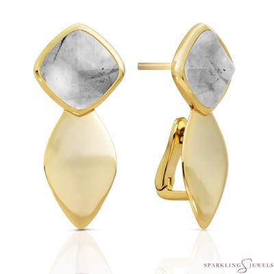 EAG05-G34 Sparkling Jewels Oorbellen