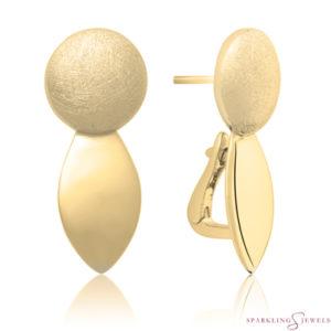 EAG14 Sparkling Jewels Oorbellen