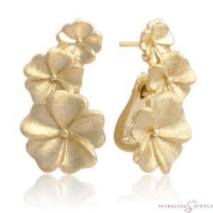 EAG17 Sparkling Jewels Oorbellen