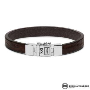 186BR Essential Buddha to Buddha armband
