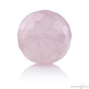 FCTGEM13 Sparkling Jewels Gemstone Rozenkwarts
