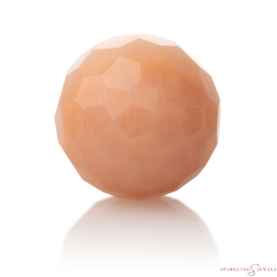 FCTGEM32 Sparkling Jewels Gemstone Rhodonite