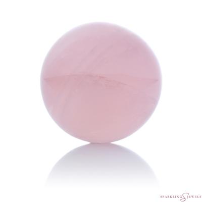GEM13 Sparkling Jewels Gemstone Rozenkwarts