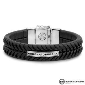 161BL Buddha to Buddha Komang armband