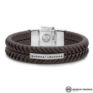 161BR Buddha to Buddha Komang armband