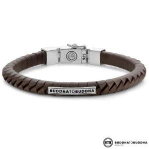 162BR Buddha to Buddha Komang S armband