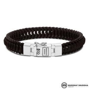 187BR Buddha to Buddha Lars armband