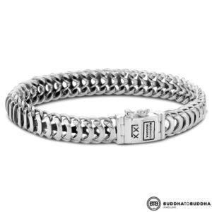 J796 Lars XS Buddha to Buddha armband