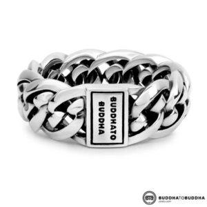 601 Buddha to Buddha Nathalie Small Ring