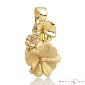 PEBG02 Sparkling Jewels Pendant