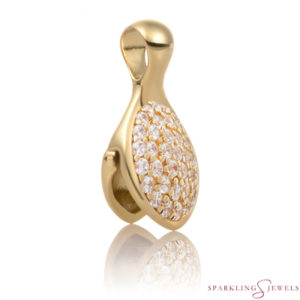 PENG02 Sparkling Jewels Pendant