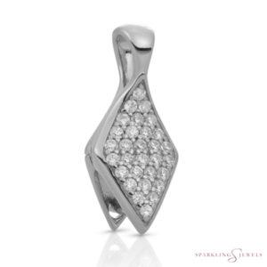 PEQS02 Sparkling Jewels Pendant