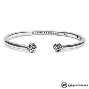 011 Refined Katja Buddha to Buddha armband