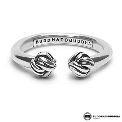 013 Buddha to Buddha Refined Katja Ring