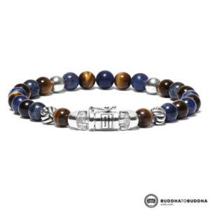 189MS Buddha to Buddha Spirit Mini armband